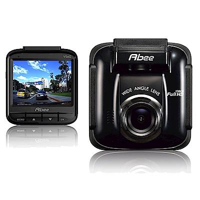 Abee快譯通SONY感光元件高畫質GPS行車記錄器(送16G記憶卡) V56G