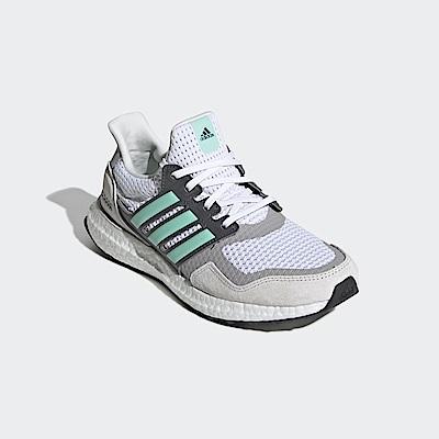 adidas ULTRABOOST S&L 跑鞋 女 EF2865