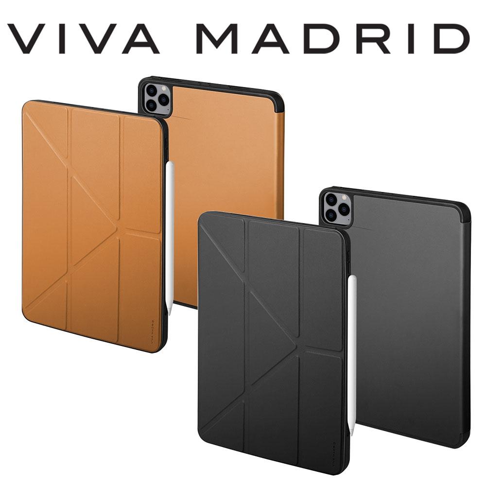 VIVA MADRID iPad Pro 11/ 12.9吋 Nappa 皮革保護套
