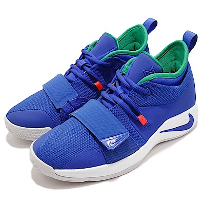 Nike 籃球鞋 PG 2.5 低筒 運動 女鞋