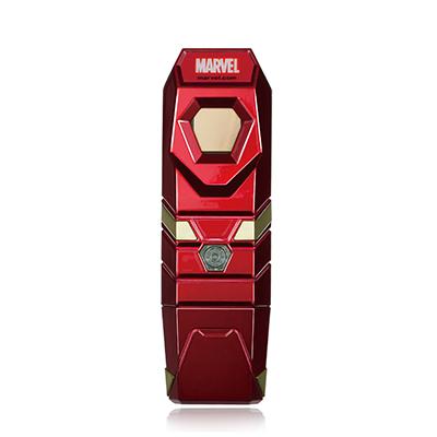 達墨 TOPMORE 漫威系列指紋辨識碟(鋼鐵人款) USB3.0 64GB