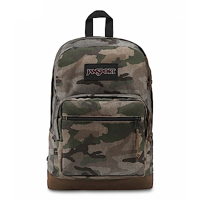 JanSport 校園背包(RIGHT PACK EXPRESSIONS)-漸層迷彩