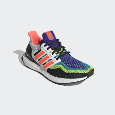 adidas ULTRABOOST DNA 跑鞋 男 FW8710