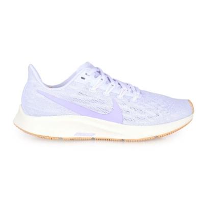 NIKE WMNS AIR ZOOM PEGASUS 36 女慢跑鞋-飛馬 AQ2210005 紫黃