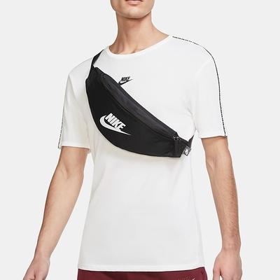 Nike HERITAGE WAISTPACK - FA21 腰包-黑-DB0490010