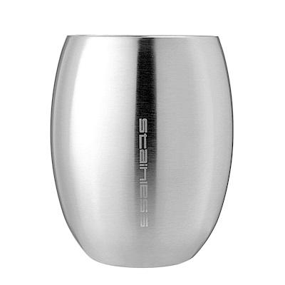 Stainless 原素304不鏽鋼保溫杯保冰杯320ml