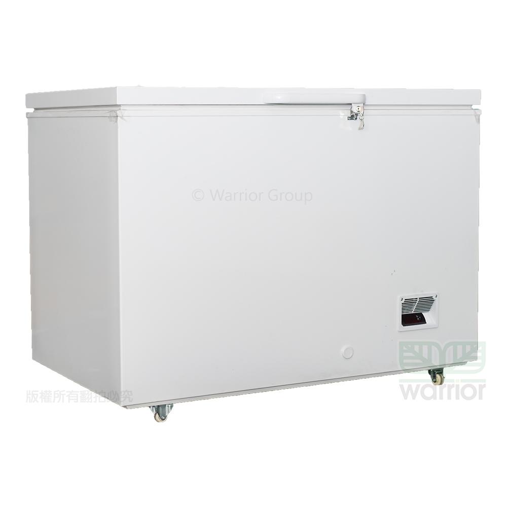 JCM 3尺8 超低温冷凍櫃 236公升 (DW-60W236)