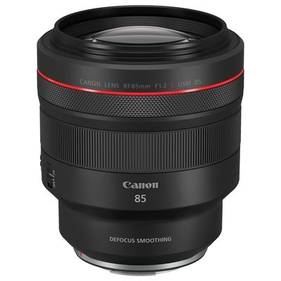 Canon RF 85mm F1.2L USM DS 定焦鏡頭 公司貨