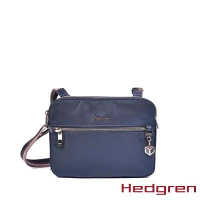 【Hedgren】深藍繽紛背帶斜背包 – HCHMA02 ATTRACTION