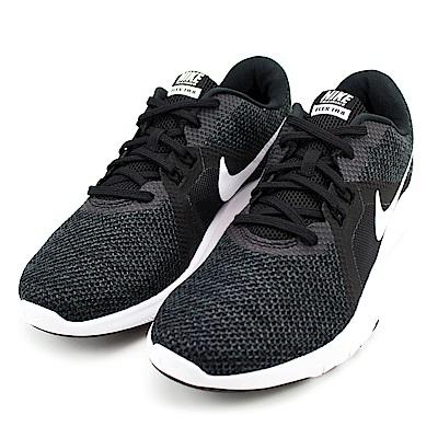 NIKE - 女慢跑鞋924339001-黑
