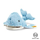 STEIFF德國金耳釦泰迪熊 鯨魚 洗衣袋 收納包(動物王國)