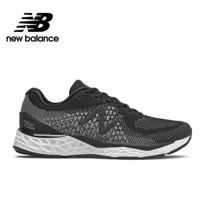 【New Balance】緩震跑鞋_男性_黑色_M880K10-2E楦
