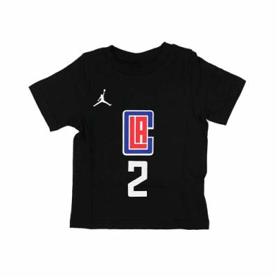 NIKE NBA Statement Edition 幼兒 短袖T恤 快艇隊 Kawhi Leonard