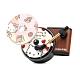 GARMMA Hello Kitty 造型汽車芳香劑 唱片款 product thumbnail 1