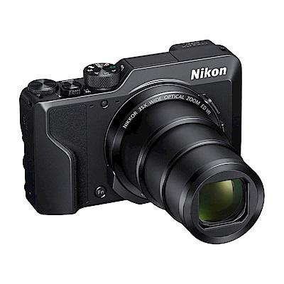 Nikon Coolpix A1000 高倍變焦類單