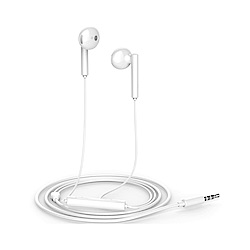 HUAWEI 華為 原廠半入耳式耳機 AM115 (原廠公司貨-盒裝)