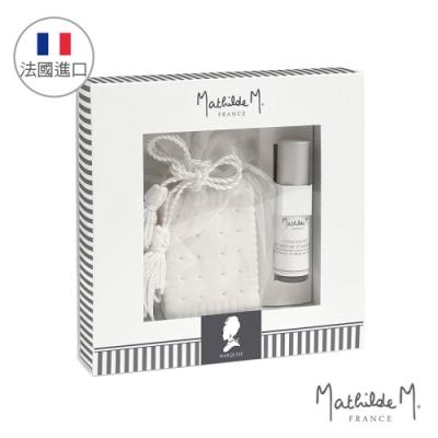 [ Mathilde M. 法國瑪恩] 香石餅乾香氛禮盒-伯爵夫人