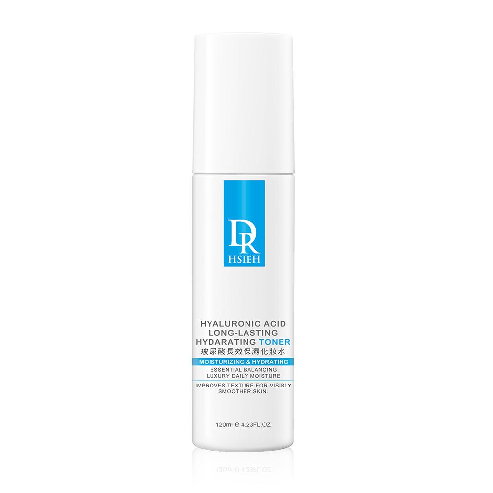 Dr.Hsieh 玻尿酸長效保濕化妝水120ml