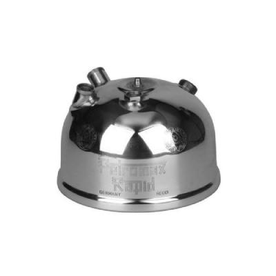 Petromax Tank chrome HK500 油壺(銀) (適用HK350/500)