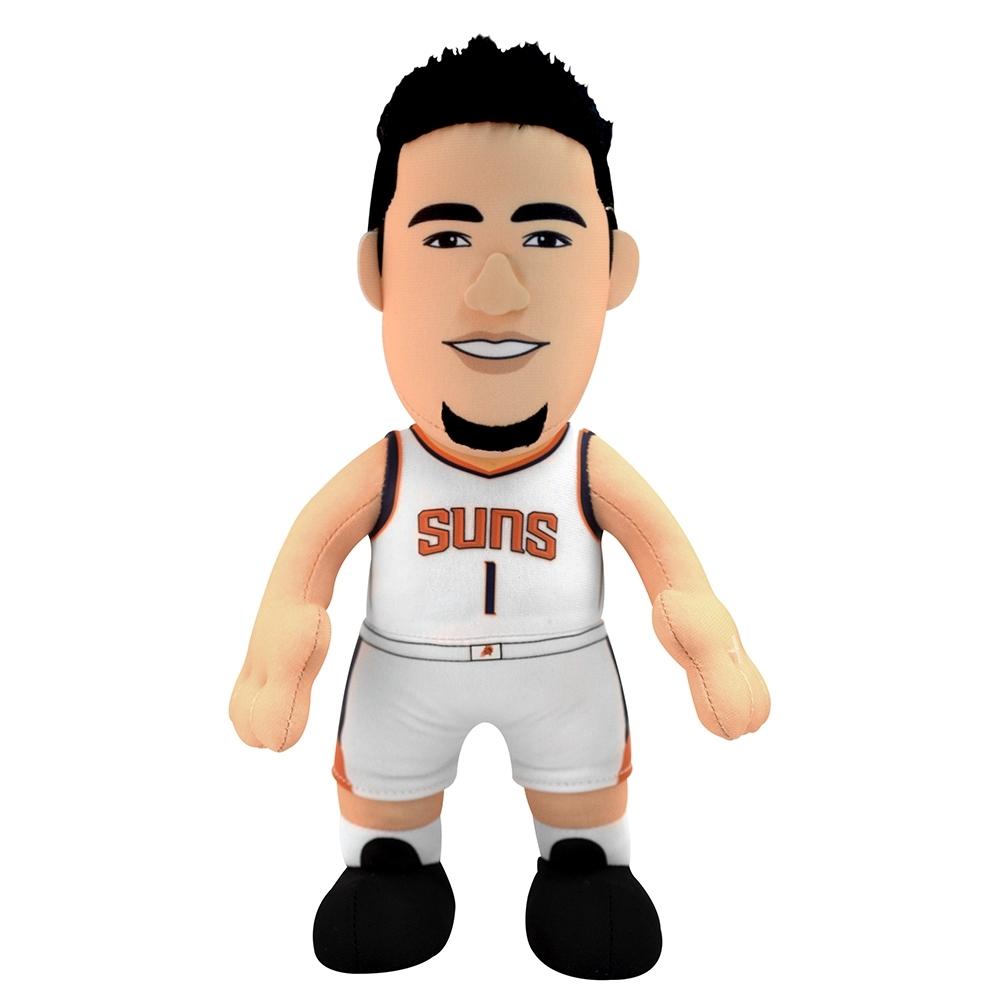 NBA Q版娃娃 太陽隊 Devin Booker