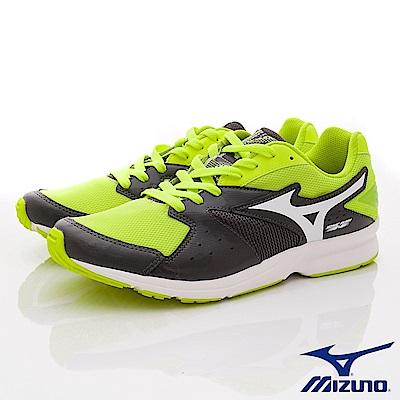 Mizuno美津濃-SONIC RUSH 2馬拉松鞋-198427綠(男段)