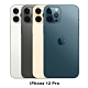 Apple iPhone 12 Pro 6.1吋 128G 5G手機 product thumbnail 1