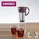[日本HARIO]冰萃咖啡壺附網1000ml-咖 product thumbnail 2