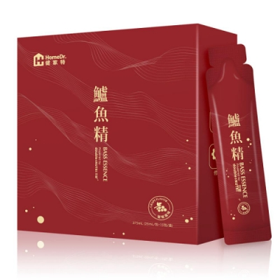 Home Dr.鱸魚精 葡萄風味1盒(15包/盒)