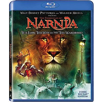納尼亞傳奇:獅子、女巫、魔衣櫥 (雙碟版)  藍光 BD