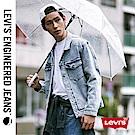 Levis 男款 牛仔外套 LEJ 3D剪裁 復古淺藍 版型偏大建議小一號