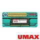 UMAX DDR4-2666 8G (1024x8) 筆記型記憶體 product thumbnail 1