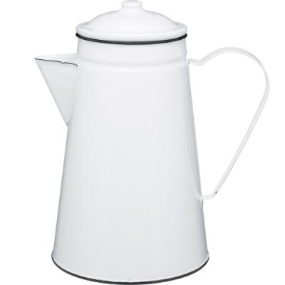 《KitchenCraft》復古琺瑯水瓶(1.5L)