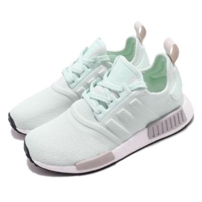 adidas 休閒鞋 NMD_R1 襪套 Boost底 女鞋
