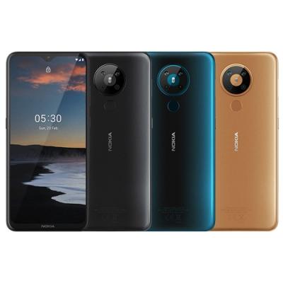 NOKIA 5.3 (6G/64G) 6.55吋大螢幕智慧型手機