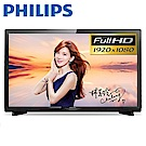PHILIPS飛 24吋IPS Full HD LED液晶顯示器+視訊盒24PFH4252