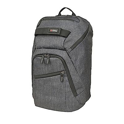i-stay活力輕量電腦後背包-15.6電腦12平版夾層