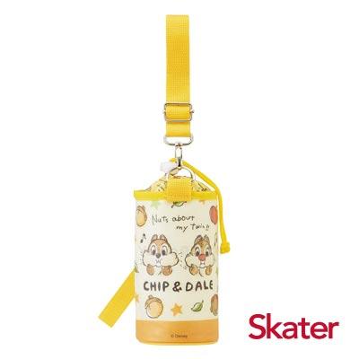 Skater可調式水壺袋-奇奇蒂蒂