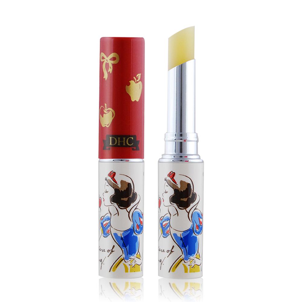 DHC 純橄欖護唇膏-迪士尼公主系列 限定版1.5G-多款可選
