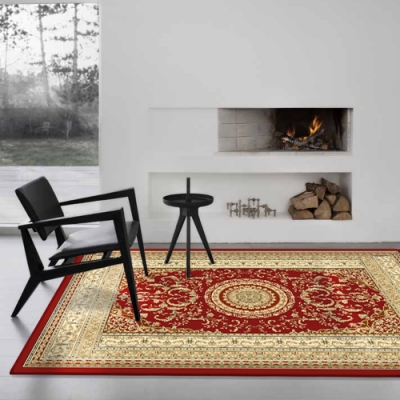 范登伯格 - 渥太華 進口地毯 - 華月 (240 x 340cm)