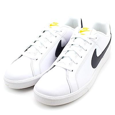 NIKE-男休閒鞋749747105-白