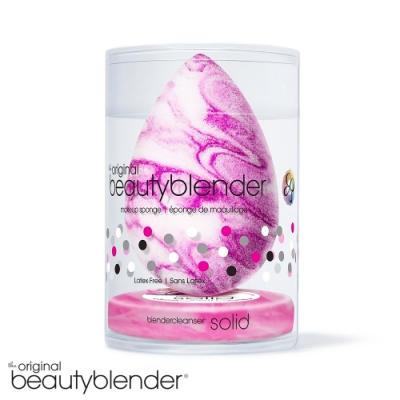 beautyblender 原創美妝蛋電波清潔限量組