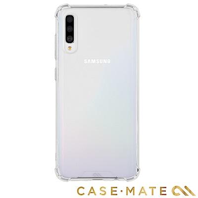 美國 Case-Mate SamsungGalaxy A70 Tough Clear-透明