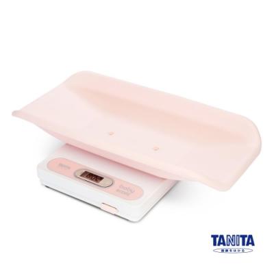 日本TANITA 電子嬰兒秤(寵物也適用)-最小單位20g 1583PK(日本製)