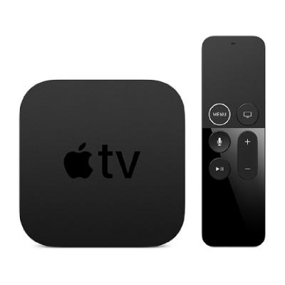 2019 New Apple TV 4K 32G MQD22TA/A