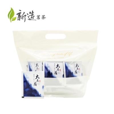 【新造茗茶】精選大禹嶺高冷極品袋茶包(40入/袋)