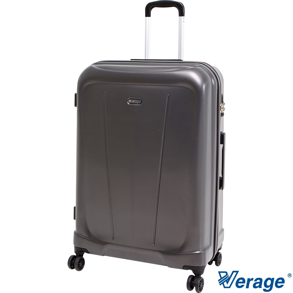 Verage~維麗杰 28吋極致典藏系列旅行箱 (灰)