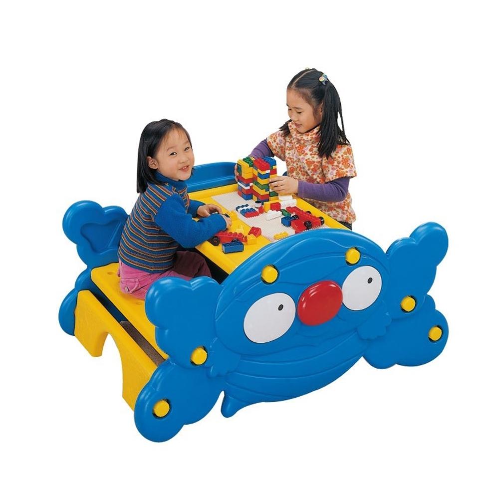 親親 兩用桌椅搖搖椅(FU-01)