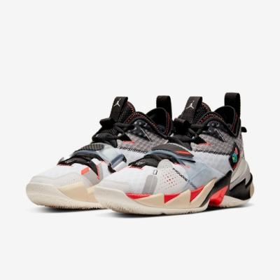 Nike 籃球鞋 Why Not Zer0 3 運動 男鞋