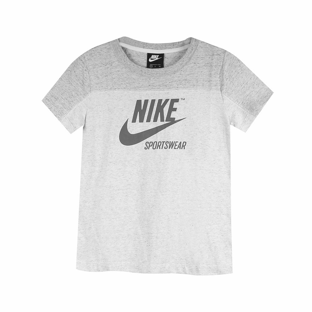 Nike 女 TOP SS GX 圓領T(短) @ Y!購物