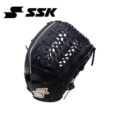 SSK  SILVER SERIES 棒球手套(銀標)  黑   DWG4520-90C